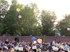 IMG_9879 Haverhill High School Graduation 2016