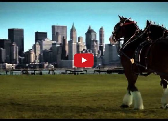 The 9/11 Commercial That Only Aired A Single Time – We Will Never Forget…