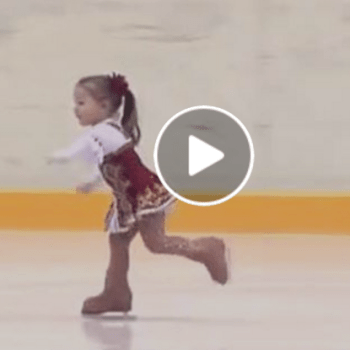 She's Only Two-Years-Old And She's GOT TALENT!