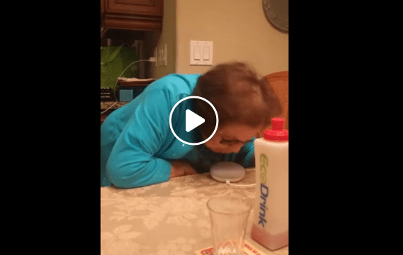 Grandmother Learns To Use Google Home
