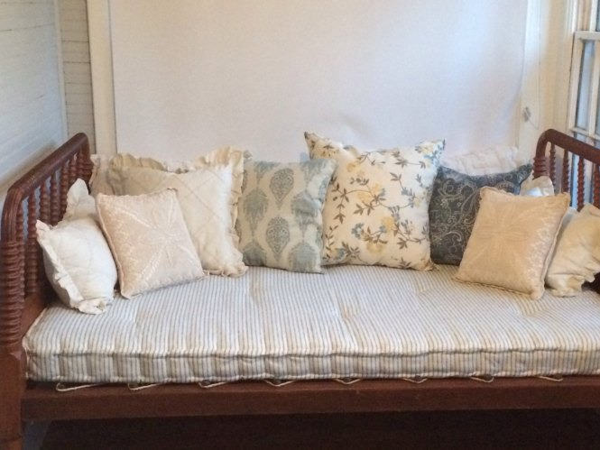 Rohini Mattress Cushion