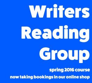 bookings readers course