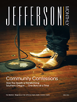 Jefferson Monthly