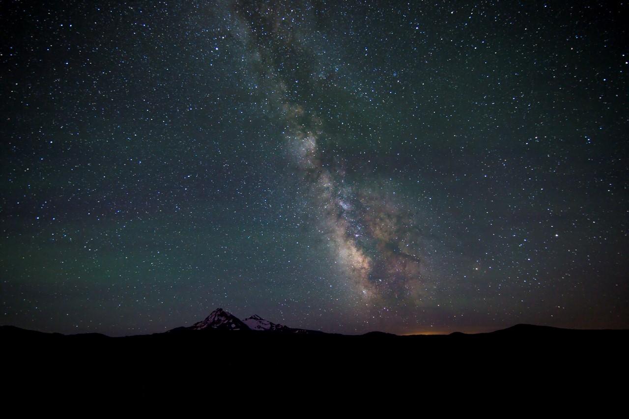 Oregon stars