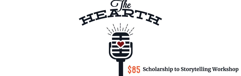 $85 Scholarship to Storytelling Workshop