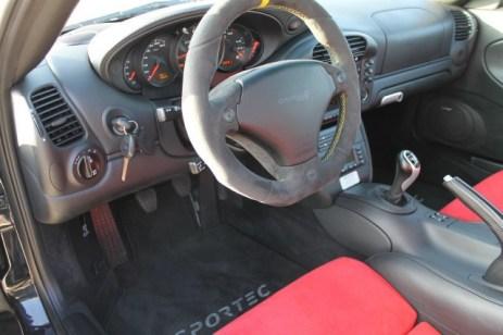 Sportec 580 3