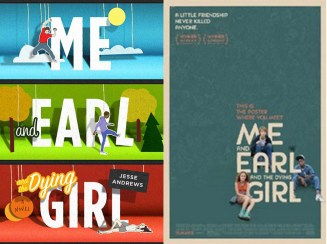 me and earl and the dying girl - the heart of a book blogger