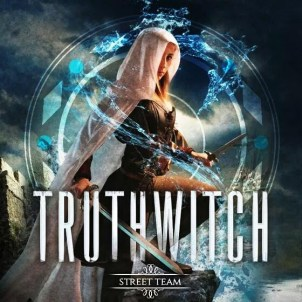 truthwitch street team - theheartofabookblogger