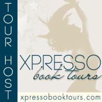 xpresso book tours - theheartofabookblogger