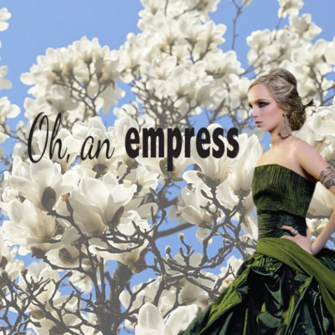 Empress - theheartofabookblogger