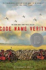 code name verity - theheartofabookblogger