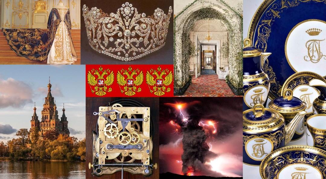 tsar's guard parade - theheartofabookblogger