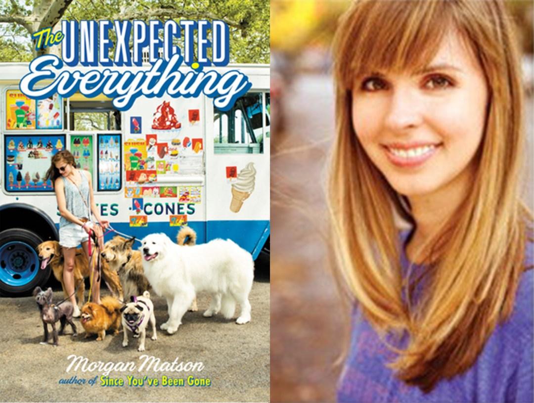 morgan matson q&a - theheartofabookblogger