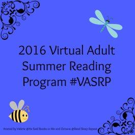 VASRP - theheartofabookblogger
