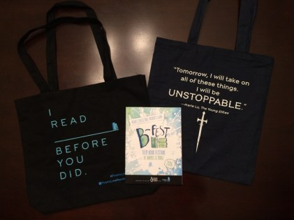 bfest trivia - theheartofabookblogger