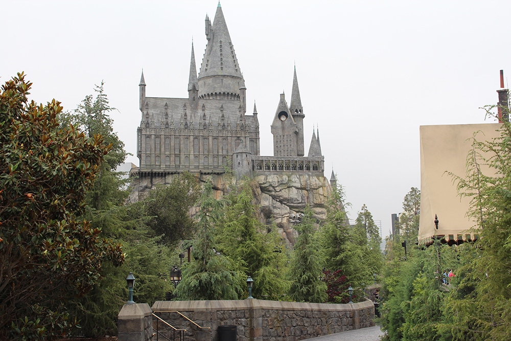 hogwarts- theheartofabookblogger