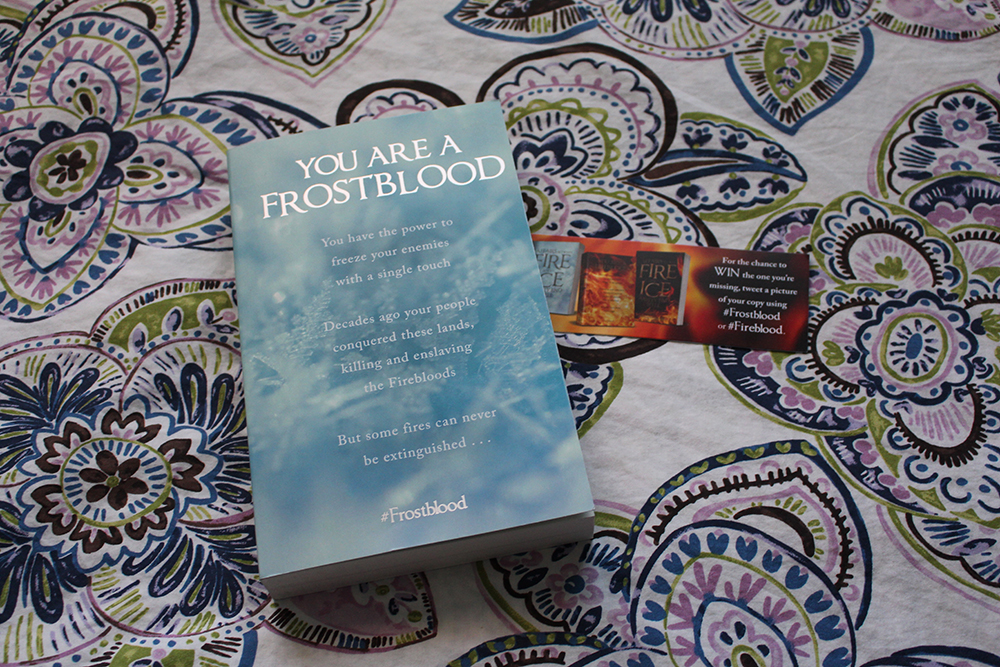 frostblood arc - theheartofabookblogger