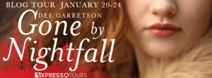 Gone By Nightfall Blog Tour