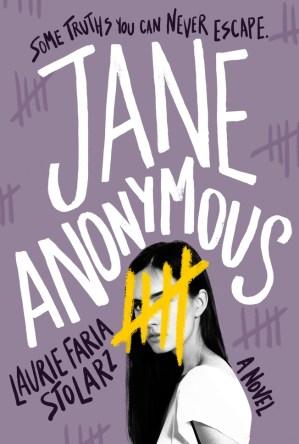 Jane Anonymous