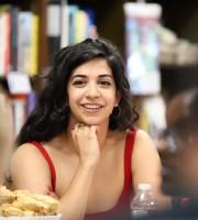 Aminah Mae Safi