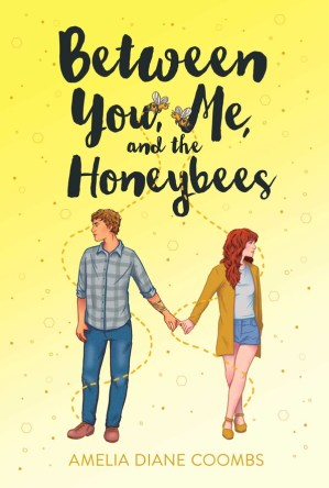 Between You, Me, and the Honeybees