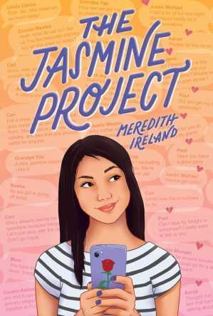 The Jasmine Project
