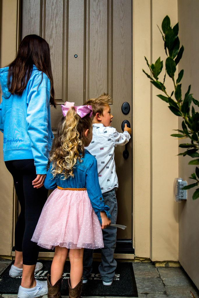 Four Ways To Help Kids Settle Into A New Home
