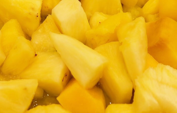 pineapple recipes