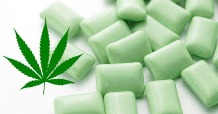 fibromyalgia treatment, marijuana gum