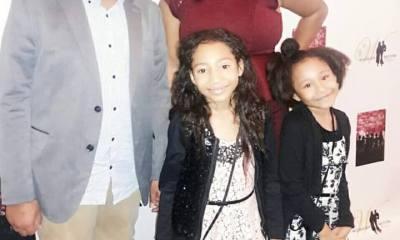 From Family Life To Showbiz, Meet The Real Ortega Family