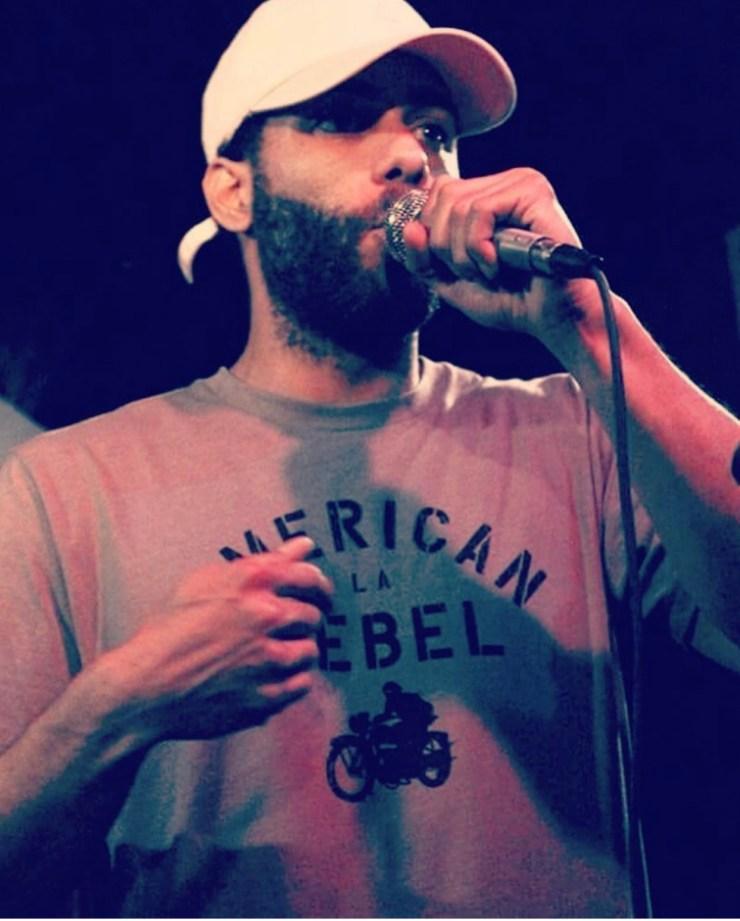 Fadetheblackk may be New York City's next rap sensation