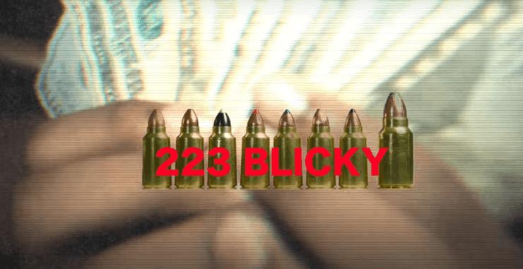 223 blicky