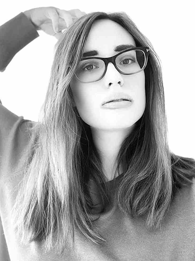 Nicole Russin-McFarland