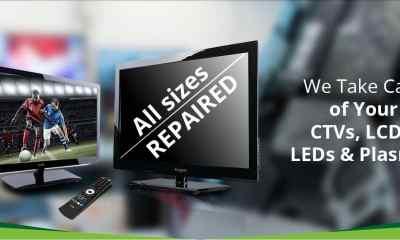 Are You Looking For TV Repair in Dubai?