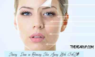 Skin Ageing