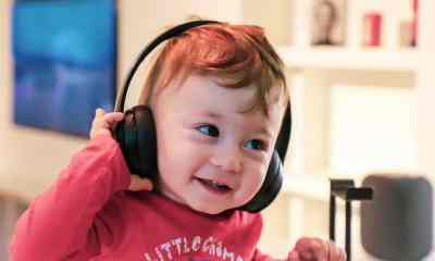 Baby Headphones: How Essential Is It to Protect A Baby's Ears?