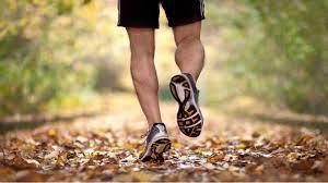 Types Of Running
