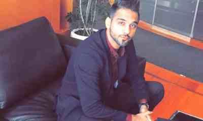 Zohaib Malik