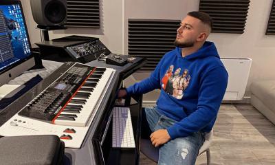 Tomas Kuçi and his contributions in Hip Hop music Tomas Kuci