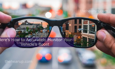Here's How to Accurately Monitor Your Vehicle's Boost