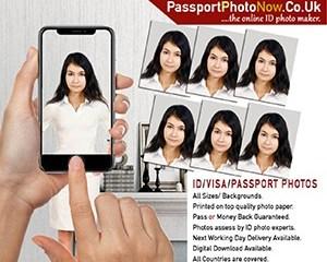 How to Find Creates Passport Photo Online