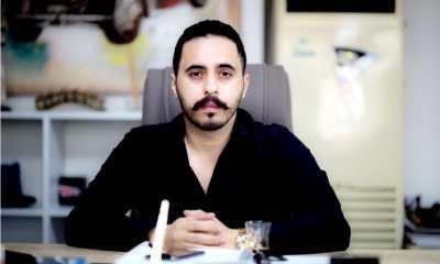 "Basri Tokgöz: ""Social Media Management Should Be the Priority of Businesses"""