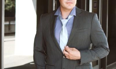 Rising Actor and Social Media Star David Murrieta Jr. Appears in Fall New York Fashion Week 2021