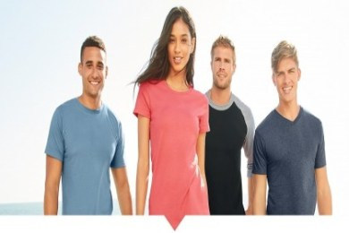 The Growing Popularity of T-Shirts