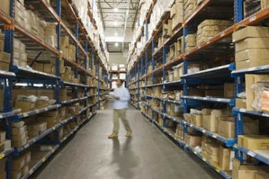 Five Best Material Handling Practices for Warehouses