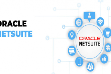 NetSuite, the ERP Cloud for Medium and Small Businesses
