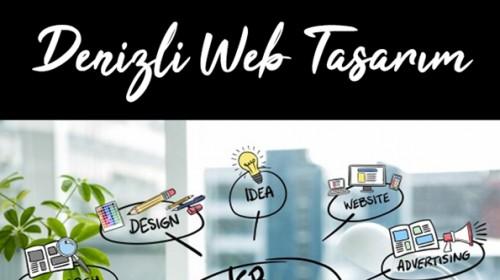 Denizli Web Design and SEO
