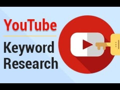 How can you choose the right YouTube keywords?