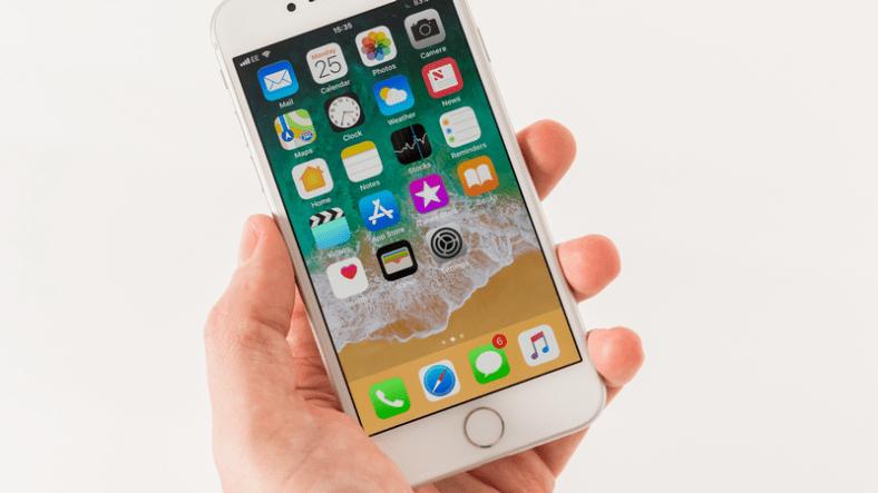 Purchasing a refurbished iPhone