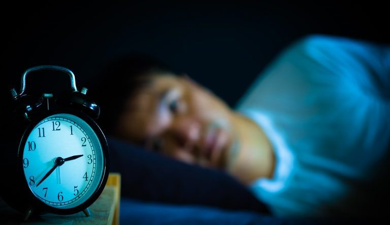 Tips For Getting Over Insomnia